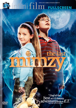 The Last Mimzy - Infinifilm Full-Screen - DVD - Used