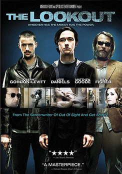 The Lookout - DVD - Used