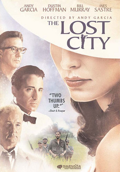 The Lost City - DVD - Used