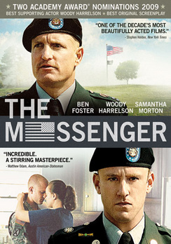The Messenger - Widescreen - DVD - Used