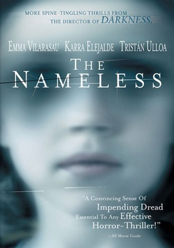 The Nameless - DVD - Used