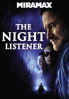 The Night Listener - DVD - Used
