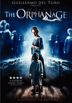 The Orphanage - Widescreen - DVD - Used