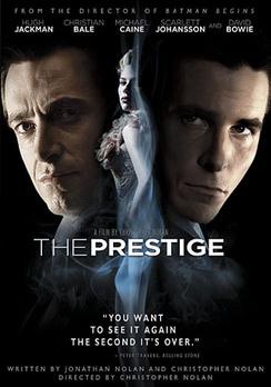 The Prestige - DVD - Used