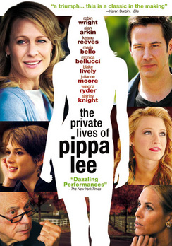 The Private Lives of Pippa Lee - DVD - Used