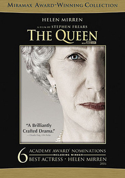 The Queen - DVD - Used
