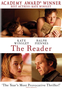 The Reader - DVD - Used
