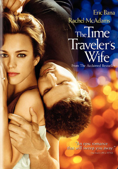 The Time Traveler's Wife - Widescreen - DVD - Used
