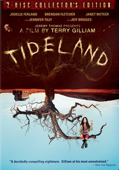 Tideland - Collector's Edition - DVD - Used
