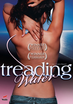Treading Water - DVD - Used