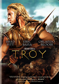 Troy - New Packaging - DVD - Used