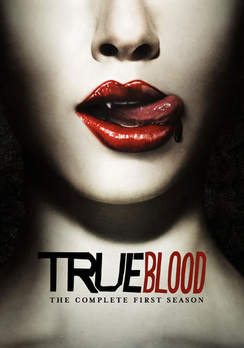 True Blood: The Complete First Season - DVD - Used