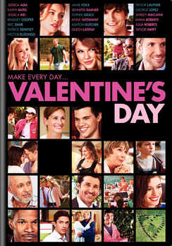 Valentine's Day - Widescreen - DVD - Used