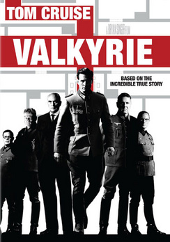Valkyrie - Widescreen - DVD - Used