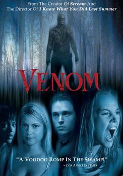 Venom - DVD - Used