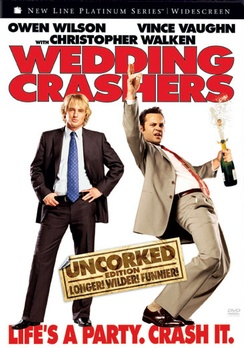 Wedding Crashers - Widescreen Unrated - DVD - Used