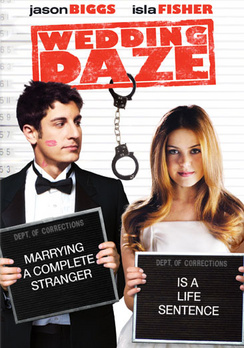 Wedding Daze - Widescreen - DVD - Used