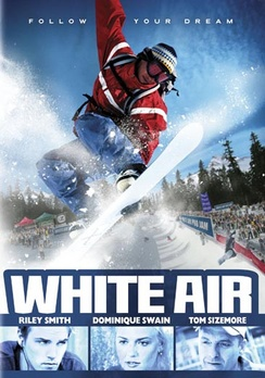 White Air - DVD - Used