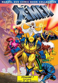 X-Men: Volume 1 - DVD - Used