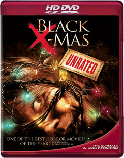 Black Christmas - Unrated - HD DVD - Used