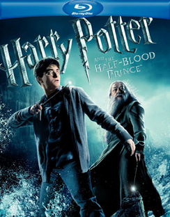 Harry Potter and the Half-Blood Prince - Special Edition - Blu-ray - Used