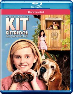 Kit Kittredge: An American Girl - Blu-ray - Used