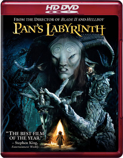 Pan's Labyrinth - HD DVD - Used