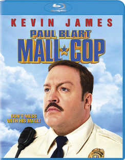 Paul Blart: Mall Cop - Blu-ray - Used