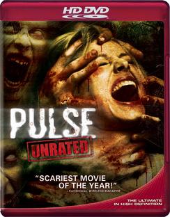 Pulse - HD DVD - Used
