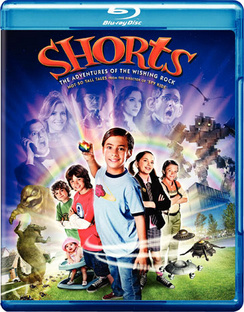 Shorts - Blu-ray - Used