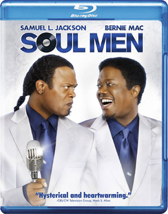 Soul Men - Blu-ray - Used