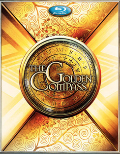 The Golden Compass - Platinum Series - Blu-ray - Used