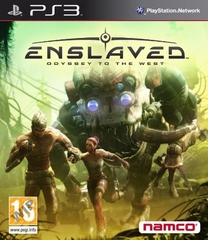 Enslaved Odyssey of the West - PS3 - New