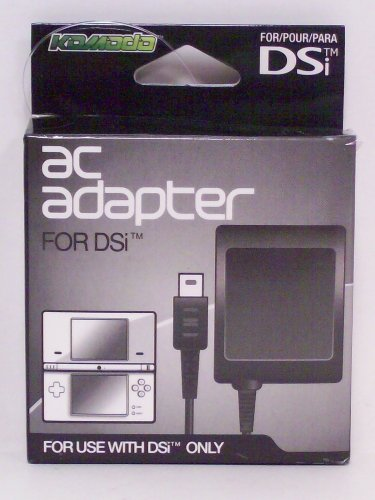 AC Adapter for DSi - Game Accessory - New