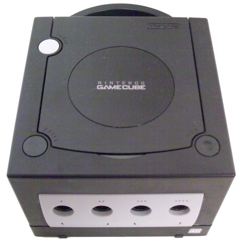 Nintendo Game Cube Black - Console - Used
