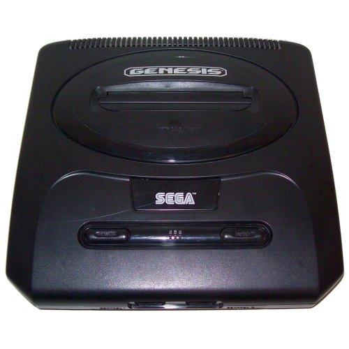 SEGA Genesis Model 2  Bundle - Console - Used