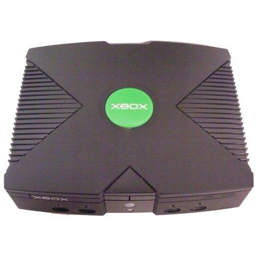 Microsoft XBOX - Console - Used
