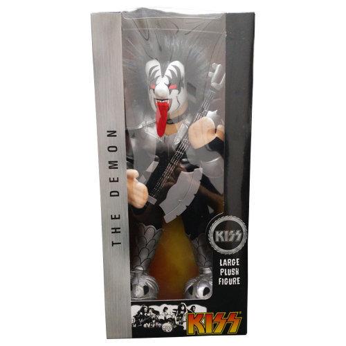 KISS - The Demon Plush Doll