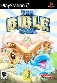 Bible Game - PS2 - Used