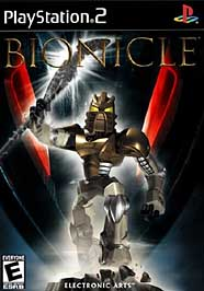 Bionicle: The Game - PS2 - Used