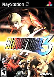 Bloody Roar 3 - PS2 - Used