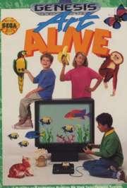Art Alive - Sega Genesis - Used
