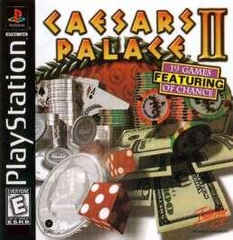 Caesars Palace 2 - PlayStation - Used