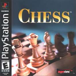 Chess - PlayStation - Used