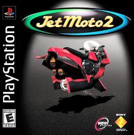 Jet Moto 2 - PlayStation - Used