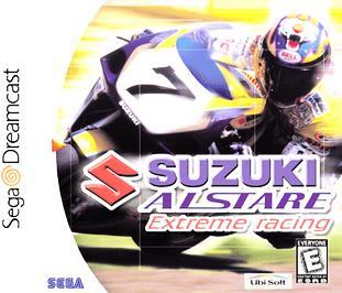 Suzuki Alstare Extreme Racing - Dreamcast - Used