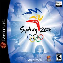 Sydney 2000 - Dreamcast - Used