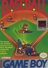 Baseball - Game Boy - Used