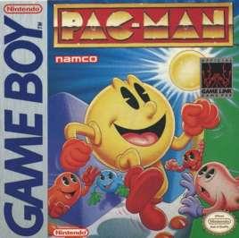 Pac-Man - Game Boy - Used