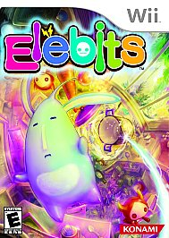 Elebits - Wii - Used